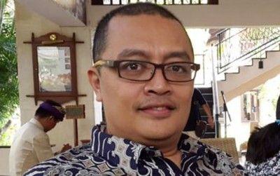 Anggota Komisi I DPRD Kota Surakarta Ginda Ferachtriawan.