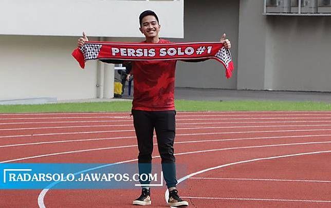 Bos Persis Solo Kaesang Pangarep belum berhenti berburu pemain-pemain berkualitas untuk skuad Laskar Sambernyawa