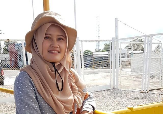 Siti Choni Andiarti
