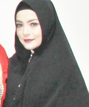 Nani Suryani