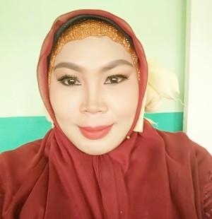Siti Musyafa'atur Romlah