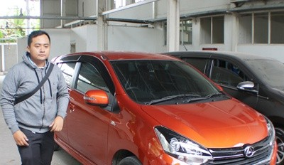 Usaha rental mobil di Gresik masih menjanjikan karena banyaknya industri di Kota Pudak.