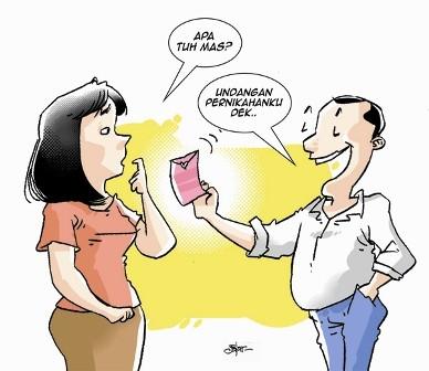 Shock karena Suami Akan Menikahi Kakak Ipar