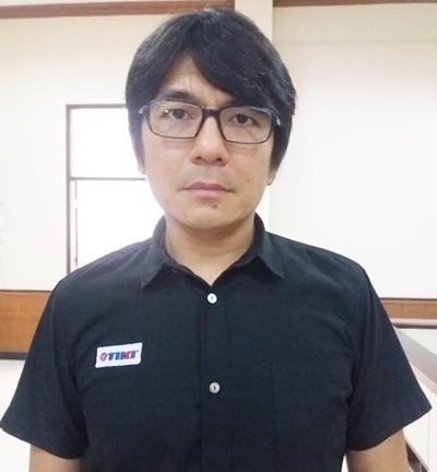 Yonatan Wiraseputra