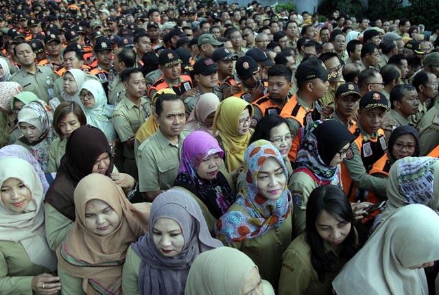 PNS Pemkot Surabaya