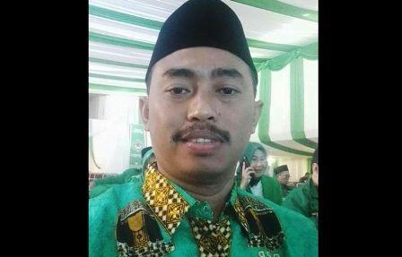 Ketua Komisi IV DPRD Kabupaten Gresik Khoirul Huda