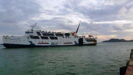 BANTUAN: Dishub berencana meminta bantuan kepada PT DLU untuk mengirim kapal mengangkut penumpang ke Bawean.