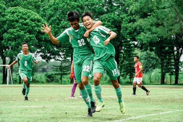 Green Force Muda Lolos ke Final Piala Soeratin U-17 Nasional