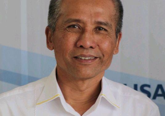 Ketua Pansel Achmad Zaini