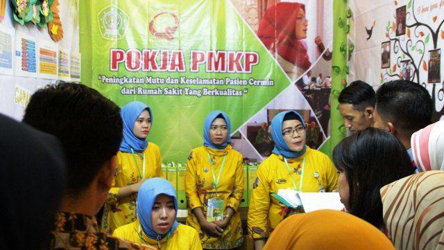 RSI Siti Hajar Bagi Pengalaman Pengelolaan dan Pelayanan Rumah Sakit