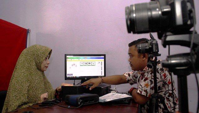 Dispendukcapil Bentuk Dilan untuk Layani Penyandang Disabilitas-Lansia