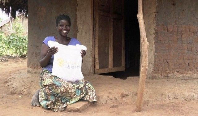 Global Qurban Bahagiakan Jutaan Saudara di Sudan