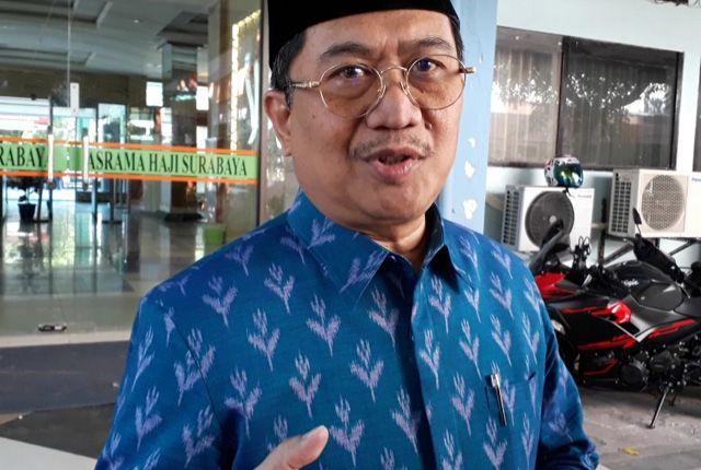 Sekrearis PPIH Embarkasi Surabaya, Jamal
