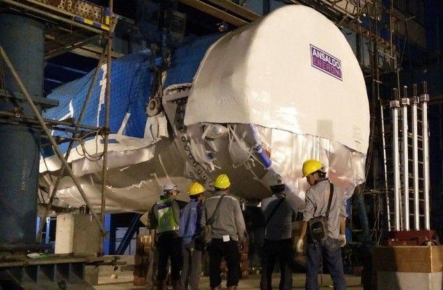 Elektrifikasi 8 Pulau di Madura, PLN Dorong Pembangkit Tenaga Surya