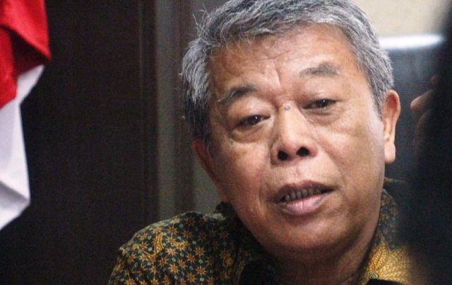 Ketua DPRD Jatim, Kusnadi