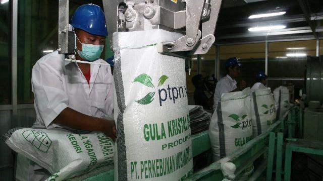 HARUS DICARI MASALAHNYA: DPRD Jatim menyoroti sulitnya mendapat komoditas gula dan harganya yang terus naik padahal di Jatim banyak terdapat pabrik gula, selain itu berdasarkan data seharusnya Jatim surplus gula.