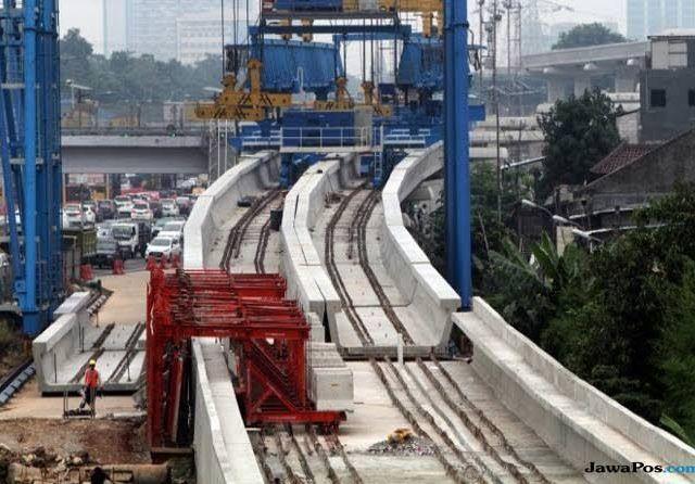 MASIF: Infrastruktur menjadi andalan investasi di Jatim.