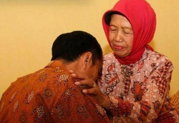 Cak Machfud Ucapkan Bela Sungkawa Atas Wafatnya Ibunda Jokowi
