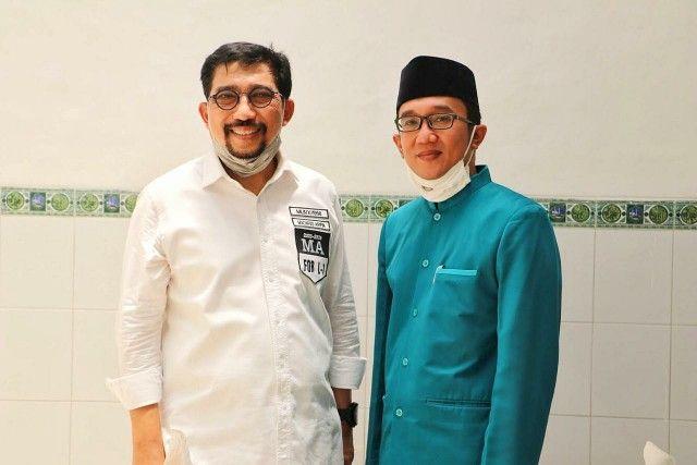 Tokoh Agama Nilai Machfud Pemimpin yang Paling Tepat untuk Surabaya