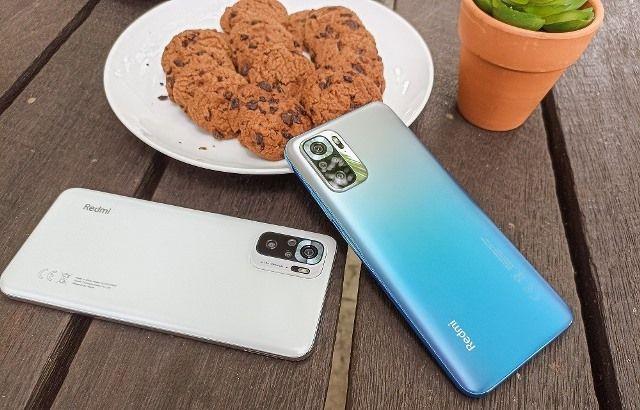 UNGGULAN: Redmi Note 10S unggul dalam hal prosesor, RAM, dan ROM dibanding Redmi Note 10, menjadi salah satu pilihan smartphone terbaik di kelas mid-range harga Rp2 jutaan.