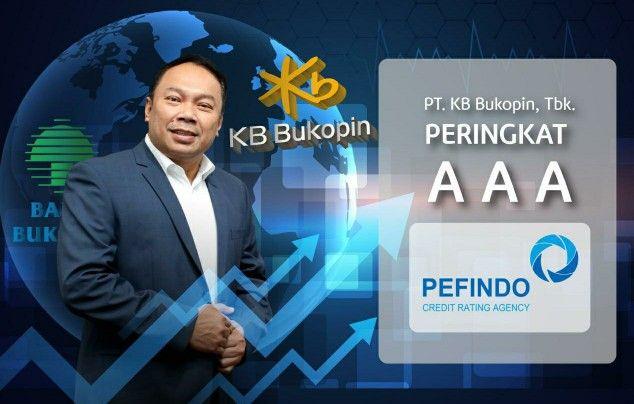 President Director KB Bukopin Rivan A. Purwantono