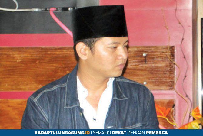 Wabup Trenggalek  M. Nur Arifin