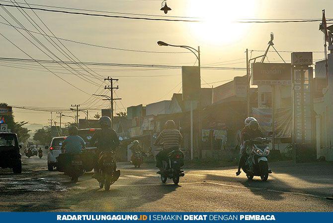 Gawat, 15 Desa Rawan Kekeringan