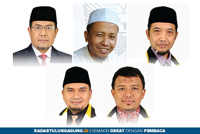 DPD PKS Trenggalek Incar Kursi Bupati 2020-2025