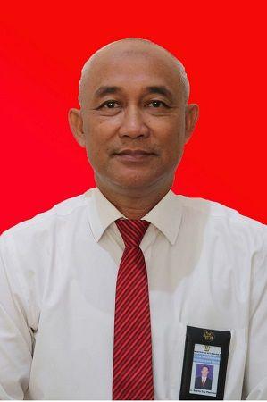 SUWITO EDY PURNOMO - Kasi Bank KPPN Blitar