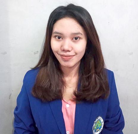 Tira Yuniar Ayu Saputri,S1 Ilmu Keolahragaan, Universitas Negeri Malang