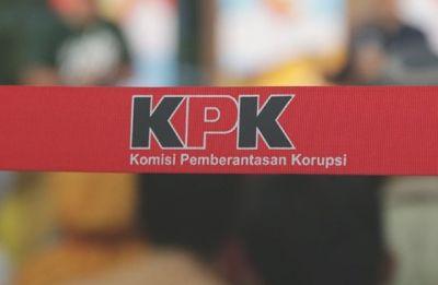 Kasus Suap Bawang Putih, KPK Geledah Rumah Dhamantra