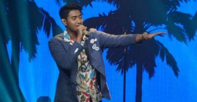 Tatap Final The Voice Indonesia, Gus Agung Andalkan American Idiot