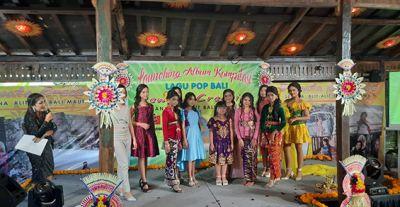 Sesana Alit-Alit Bali Mautama Bawa Pesan Harmoni