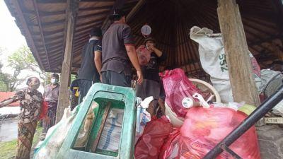 Sampah Plastik Dihargai Paling Tinggi, 3 Kg Sudah Dapat 1 Kg Beras