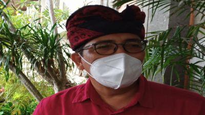 Tabanan Masih Zona Merah, Bupati Hingga Sekda Ngantor di Desa
