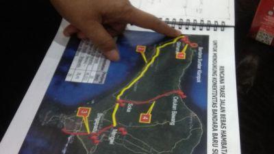 Tunggu Revisi DPPT, Penlok Jalan Tol Gilimanuk - Mengwi Diproses