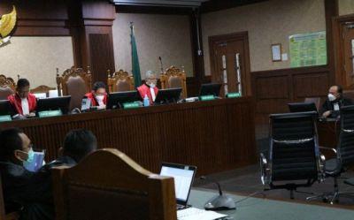 Suap Mensos Rp 1,28 M, Konsultan Hukum Divonis 4 Tahun Penjara
