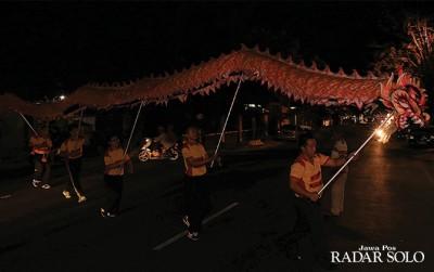 Peringati Hari Lahir Nabi Khongchu