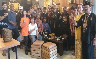 FKPPAI Bali Agendakan Atraksi Debus dan Pengobatan Alternatif Gratis