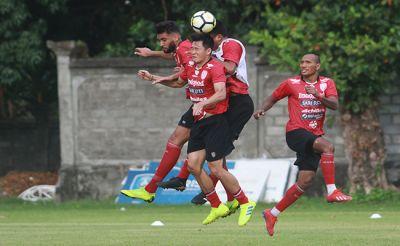 Pompa Semangat Skuad Bali United, Leo: Kami Serius Kejar Juara Liga 1