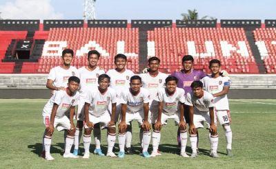 Bali United Kans Kawinkan Gelar, Coach Pasek Siap Berjuang Mati-matian