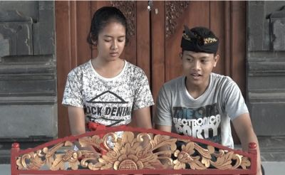 Keren, Enam Film Buleleng Masuk Program Indonesia Raja