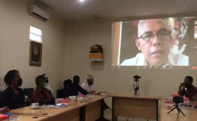 Soal Demo-Demo Turunkan Jokowi, Sudirta: Tak Gampang Jatuhkan Presiden
