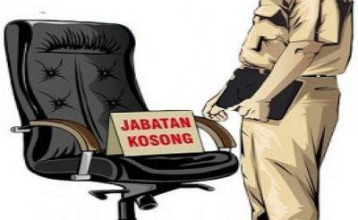 Lima Kursi Eselon IIb Lowong, Kadisdik Badung Kirim Salam Perpisahan