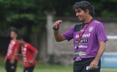 Final Euro dan Copa America, Ini Pilihan Pelatih BU Teco Cugurra