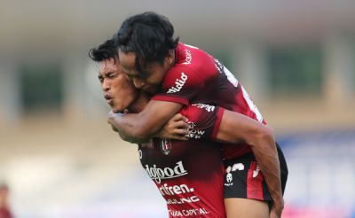 Bali United Cuma Imbang Lawan Persikabo, Teco Bilang Ada Faktor Wasit