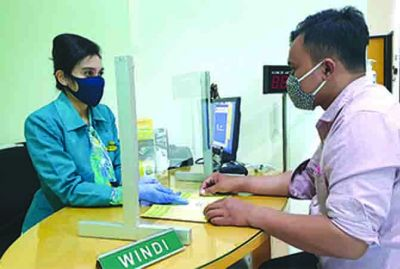 Sentimen Positif BNI Dorong Saham Bank Bukopin