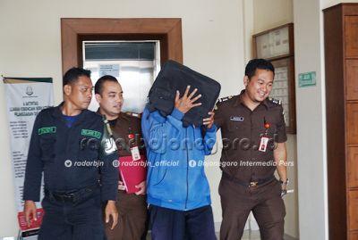 Soeyono Hadi Sisakan Sidang di Pengadilan Tipikor