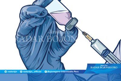 Tak Semua Fasyankes Bisa Layani Vaksin Covid