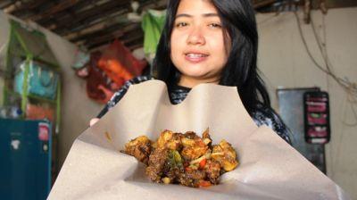 Rica-Rica Biawak, Kuliner Ekstrim Khas Masyarakat Utara Brantas
